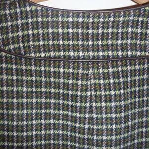 J. Crew Jackets & Coats - J CREW Vintage Tweed Jacket Coat
